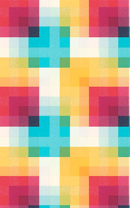 The Pattern Library: A Great New Resource For Designers (And Wannabes)