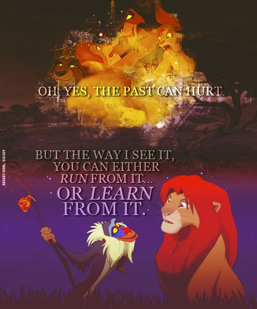 Lion King Love Quotes: 77 Best LION KING