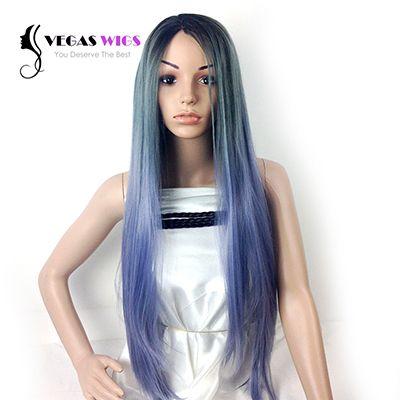 long wigs online