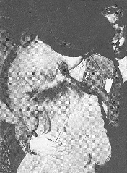 John Lennon and Cynthia Lennon - <3