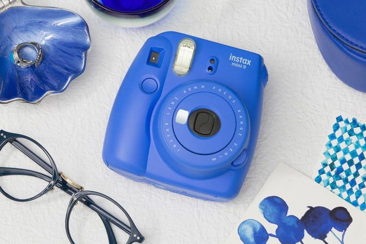 Don't fake it in Instagram! Shoot real retro with our favorite instant cameras