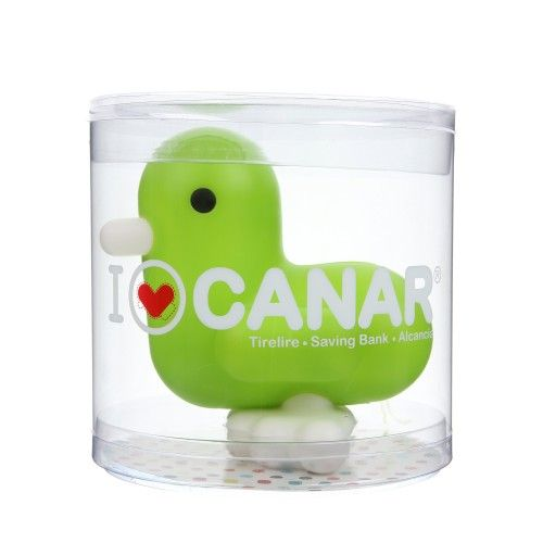 Tirelire CANAR
