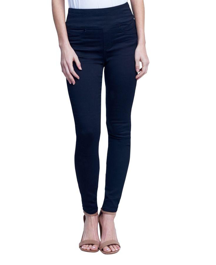 Tummy Toner Skinny Jeans