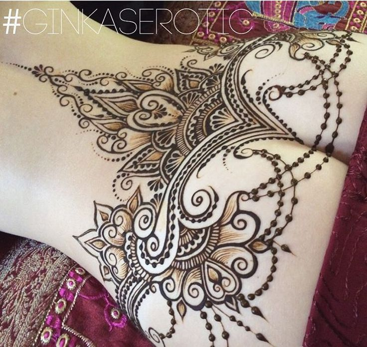 Henna By Leyla Shemesh: 238 Best Henna Tattoo Images On Pinterest