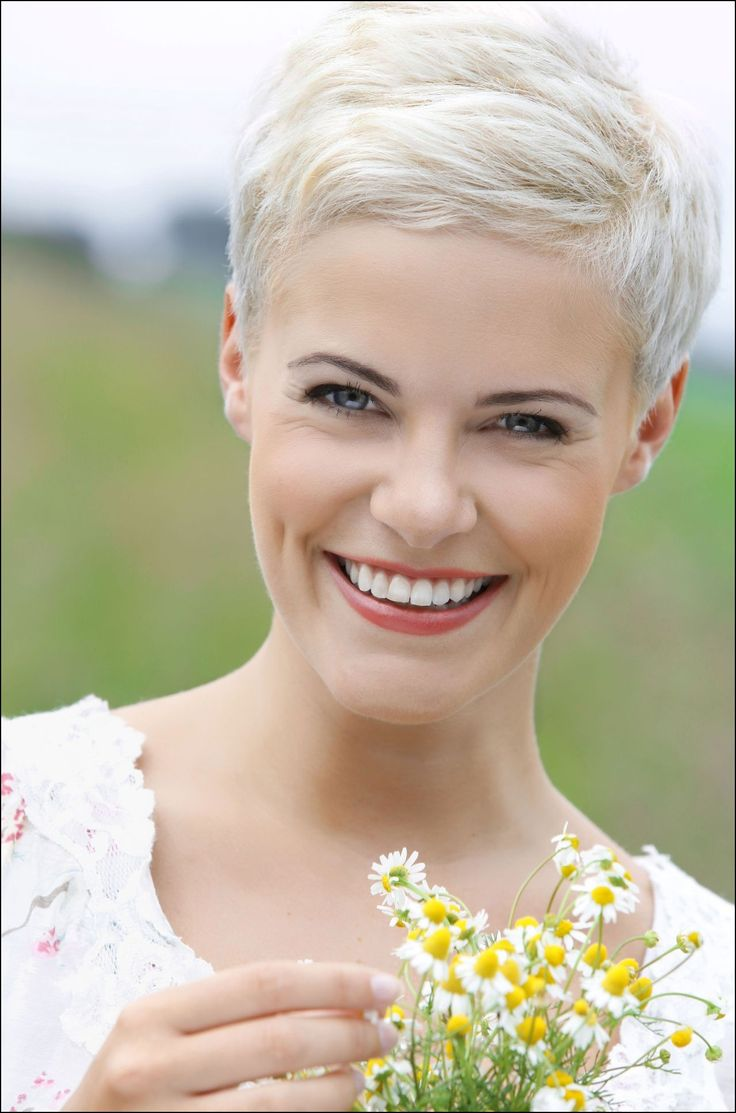 best 25+ really short haircuts ideas on pinterest | long to short