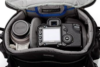 How to Carry Your Photo Gear All Day Without Shoulder Strain