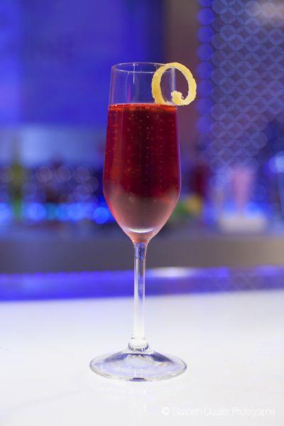 Cocktails - Ça finit bien la semaine - TVA