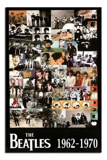 14 Best The Beatles Posters Images On Pinterest Beatles