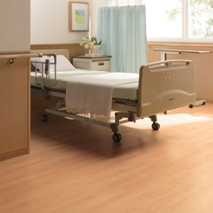 Toli Mature Sheet Flooring For Healthcare