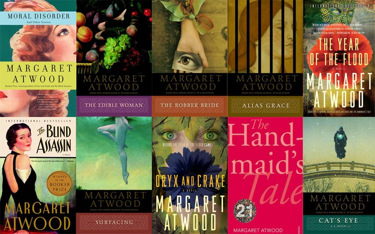 Who wouldn't want a set of 10 Margaret Atwood books?Summer List, Book Stuff, Book Riot, 10 Margaret, Margaret Atwood, 10 Book, Atwood Booksgiveaway, Book Fetish, Book Adultery