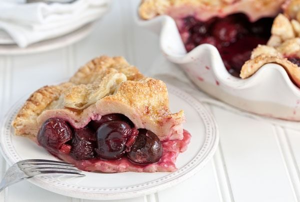Cherry Pie Recipe Food Com