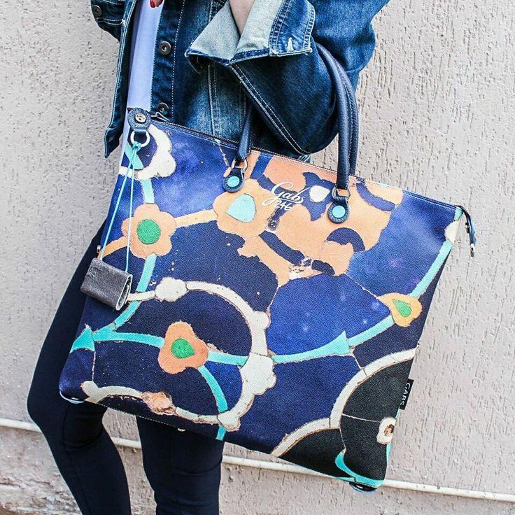 Passione #Gabs ❤ Scoprila online su ➡️ RicciShop.it ✌️ #newcollection #gabsfrancogabrielli #bag #bags #borsa #handbag #colorful #cool #beautiful #glamour #woman #style #street #girlpower #blogger #topHandle #lovely #shoponline #riccishop #shopping #loveshopping #bestshop #italy #fashionaddict #fashiontrends #instafashion #instagood #followforfollow #follow