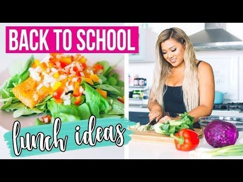 Back to school lunch ideas healthy easy youtube feeding back to school lunch ideas healthy easy youtube forumfinder Images