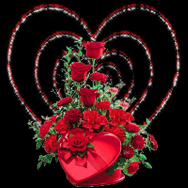 valentine cards gif