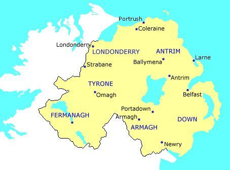 7 best Derry Northern Ireland images on Pinterest Northern ireland