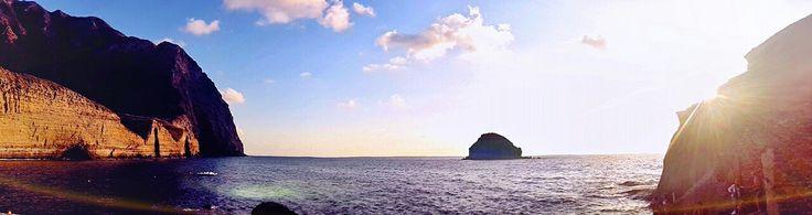 Pollara-Isola di Salina. Sicilia bedda. Sicilia nel cuore.