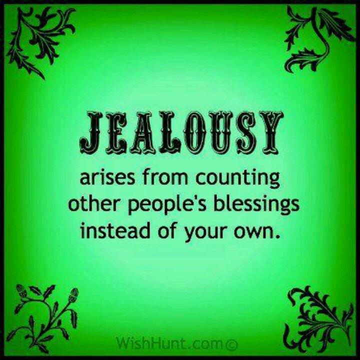 Jealousy essay writing