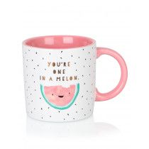 Image result for you're one in a melon mug