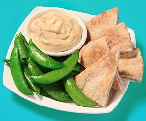 30 low-calorie, energizing snacks.