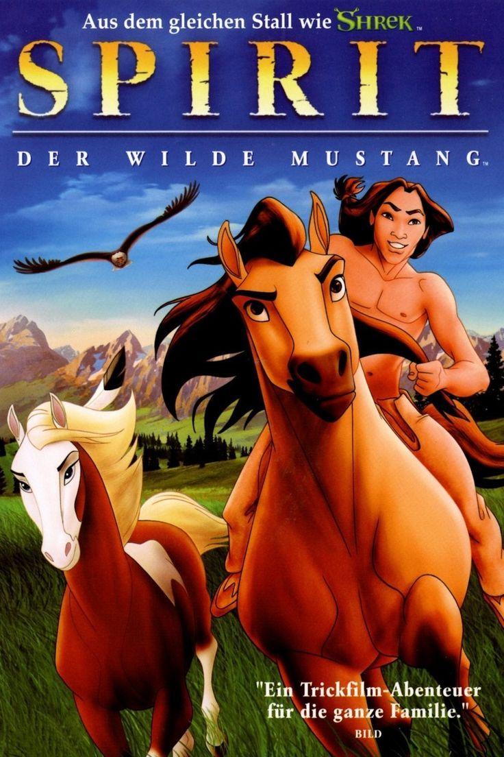 Spirit - Der Wilde Mustang (2002) - Filme Kostenlos Online Anschauen - Spirit - Der Wilde Mustang Kostenlos Online Anschauen #SpiritDerWildeMustang -  Spirit - Der Wilde Mustang Kostenlos Online Anschauen - 2002 - HD Full Film - Begleiten Sie den wilden jungen Mustang Spirit auf seinem spektakulären actiongeladenen Abenteuer.