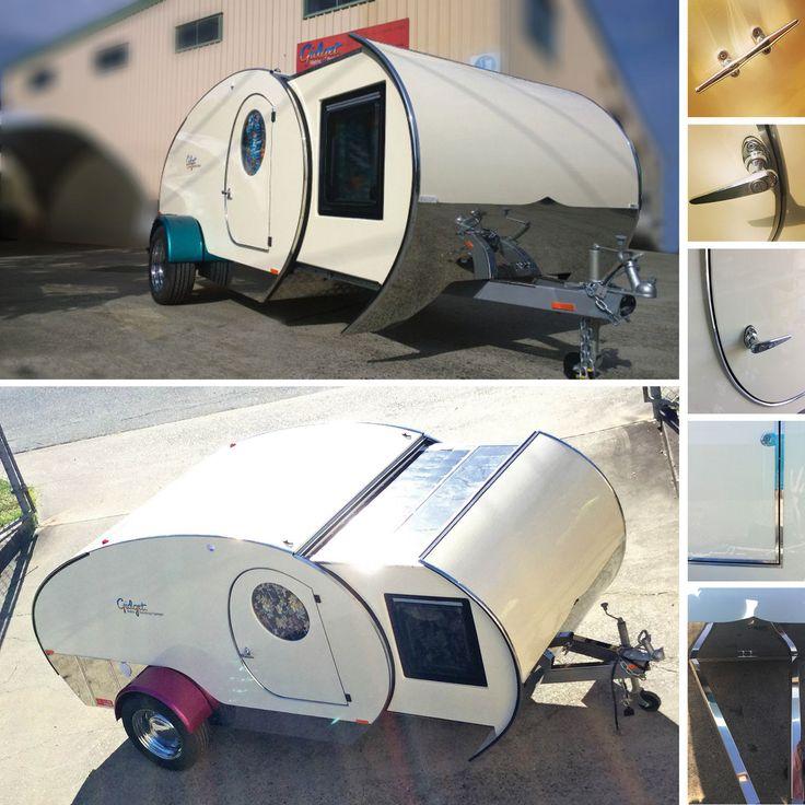 17 Best Ideas About Gidget Retro Teardrop Camper On