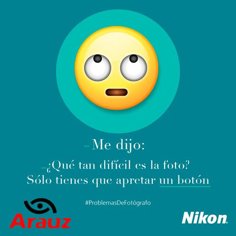 Tan fácil como quitarle un dulce a u niño.. #fotografo #nikon #arauzdigital
