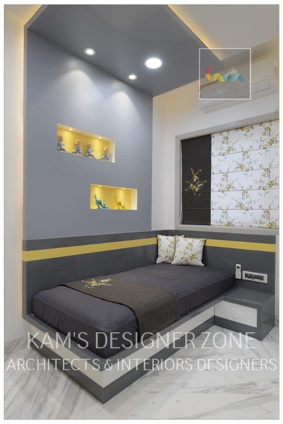 Kids Room Interior Design By Kams Designer Zone Modern In