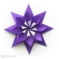 Resultado de imagen para https://figuras de origamis pasos