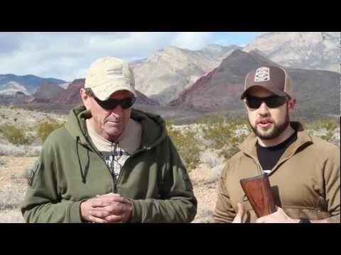 Rifle Dynamics AK Builder Course: Part 3 - YouTube