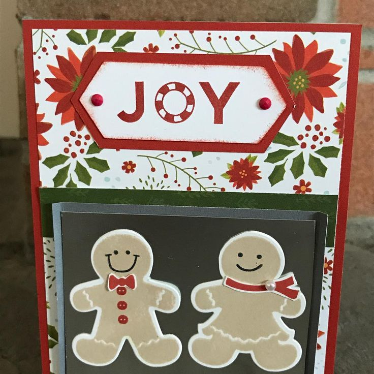 #ctmhgingerbreadfriends #ctmhbearychristmas #gingerbreadcard #ctmhthincuts #diecut