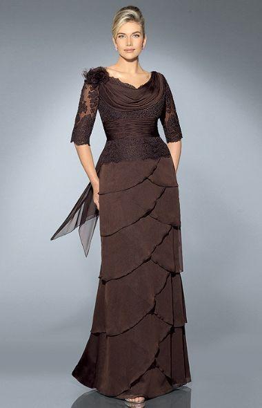 Foto 435 de 629 de La madre de la novia: Pronovias propone unos diseños muy elegantes, mira la galeria de fotos ...