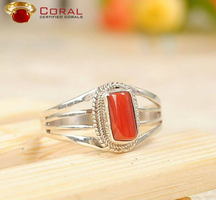 The #Red #Coral represents Mangalya Balam, Strength of #Marriage and long life of the spouse.