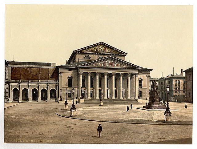 München Hoftheater