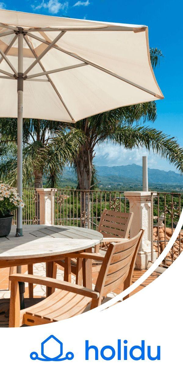 Trova la casa vacanze ideale per passare ferragosto in