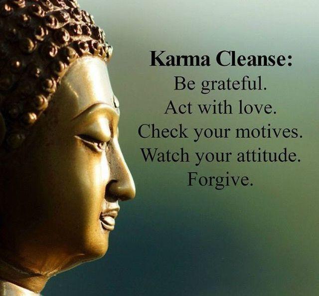 Buddha Quotes on Karma #AcupunctureQuotes