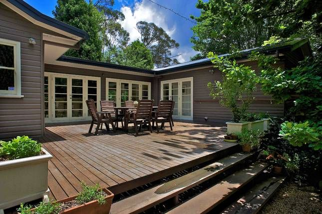 Oakview Cottage - Leura - Blue Mountains, NSW