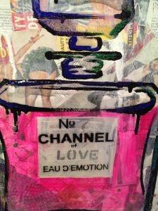 Ludmilla Radchenko http://www.penthousegirls.it/affordable-art-fair/   #AffordableArtFair