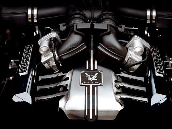Trust Rolls Royce to have the neatest gear. Now that's an engine!