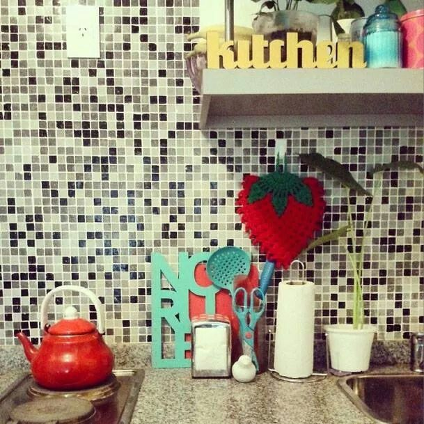 Bs As kitchen