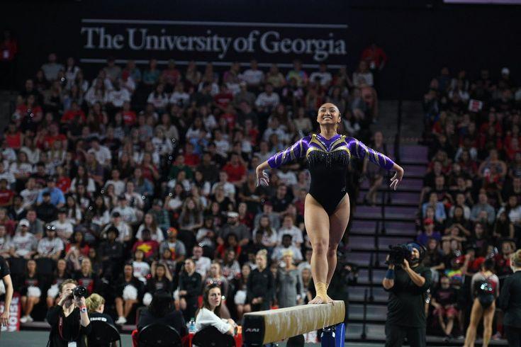 (1) LSU Gymnastics (@LSUgym)   Twitter