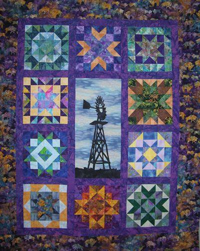 60 best Oklahoma Quilt Inspiration images on Pinterest | Oklahoma ... : quilt shops tulsa ok - Adamdwight.com