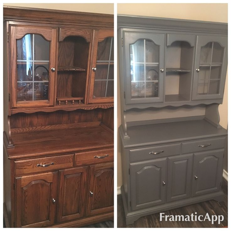 "Rustoleum Cabinet Transformation Kit In ""castle"" Color"
