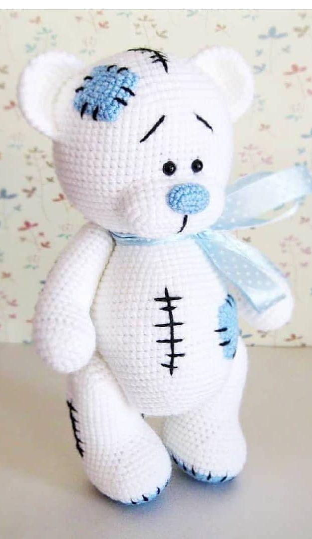 44 Awesome Crochet Amigurumi Patterns For You Kids for 2019 Part 4