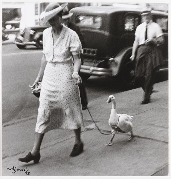 Lotte Jacobi, Ruth Jacobi, Berlin, 1928