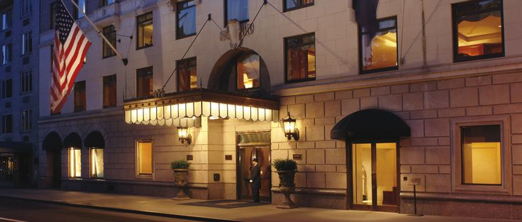 The Ritz-Carlton New York, Central Park - exclusive address in the heart of Midtown Manhattan.