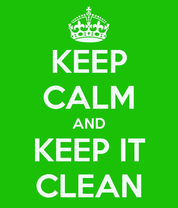 1000+ Images About Keep Calm: Clean House On Pinterest