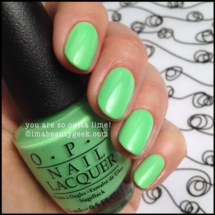 71 best *My Favorite OPI Colors images on Pinterest | Enamels, Opi ...