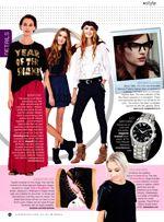 Kia Ora Magazine features Hideseekers