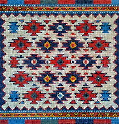 Turkish Kilim Design