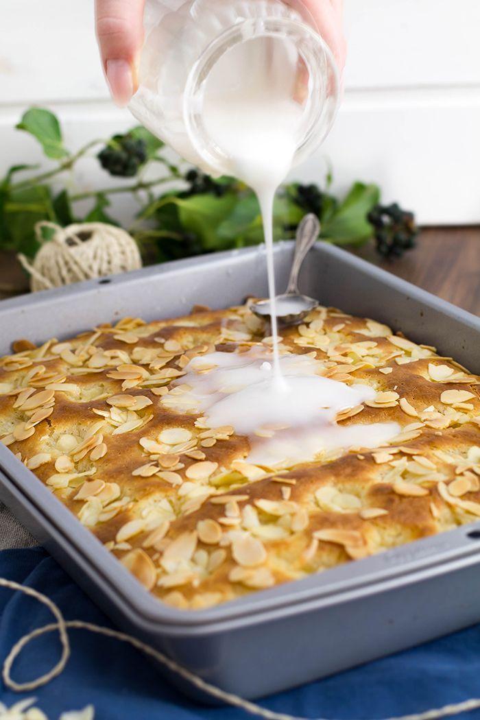 Butterkuchen wie vom Bäcker (Geheimrezept – Edibles